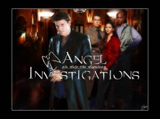 Angel Investigations - We Help the Hopeless (Art by Lysa Whitmore)