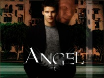 Fake ANGEL Ad - Angel by Lysa Whitmore
