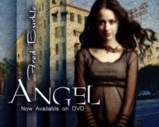Fake ANGEL Ad - Winifred Burke - by Lysa Whitmore