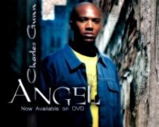 Fake ANGEL Ad - Charles Gunn - by Lysa Whitmore