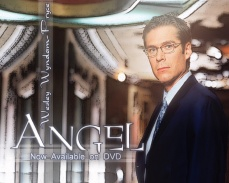 Fake ANGEL Ad - Wesley Wyndam-Pryce - by Lysa Whitmore