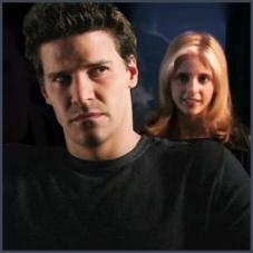 Scene 49: Angel and Buffy