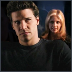Scene 49: Angel and Buffy