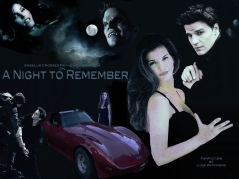 A Night to Remember (Art by Lysa)