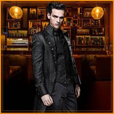Scene 98: Anton (A Solarian Vampire)