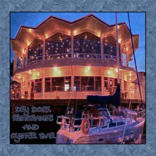 Scene 145: Arturo's Dry Dock Ristorante and Oyster Bar at the Sunnydale Marina
