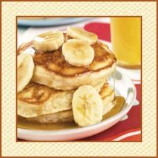 Scene 173: Banana Pancakes