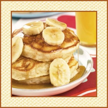 BananaPancakes