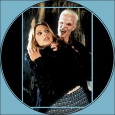 Scene 62: Buffy and Spike