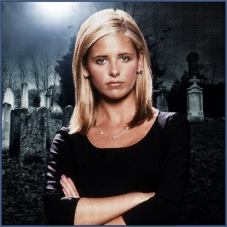 Scene 17: Buffy Summers