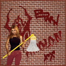 Scene 137: Buffy Summers