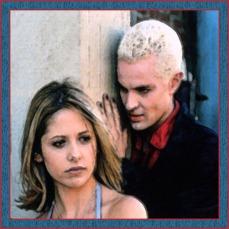 Scene 144: Buffy and Spike at Glebe Park