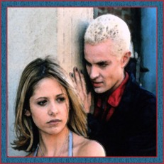 Scene 144: Buffy and Spike at Glebe Park