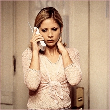 Scene 64: Buffy Summers