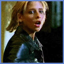 Scene 38: Buffy Summers