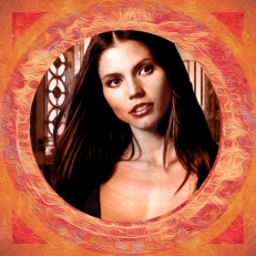 Scene 178: Circle of Fire - Cordelia Chase
