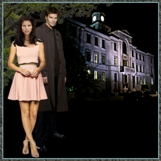 Scene 10: Angel and Cordy at City Hall