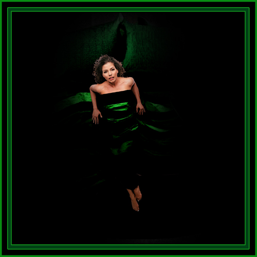 Cordelia Blanketed 3