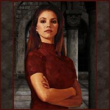 Scene 2: Cordelia (Clothing Manip)