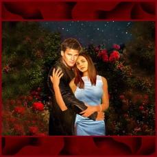 Scene 32: Cordelia and Angel