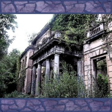 Scene 106: The Crawford Street Mansion