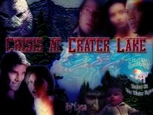 Crisis at Crater Lake (Art by Lysa)