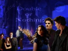 Double or Nothing (Art by Lysa)
