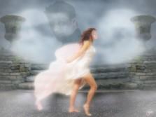 Dreaming (Cordelia/Angelus Art by Lysa Whitmore)