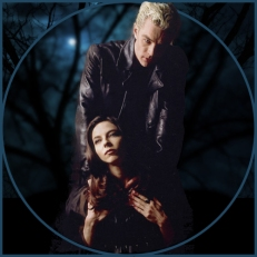 Scene 8: Spike and Drusilla