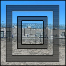 Scene 139: Federal Correctional Complex