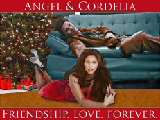 Friendship.Love.Forever Cordelia Angel