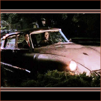 Giles Wesley Car
