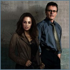 Scene 20: Faith Lehane and Rupert Giles