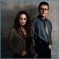 Scene 20: Faith Lehane and Rupert Giles