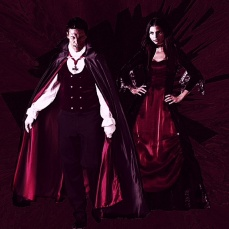 Halloween at the Hyperion - Vampires