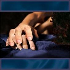 Scene 124: Angel and Cordelia's Hands