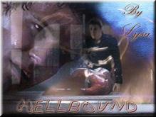 Hellbound (Art by Califi)