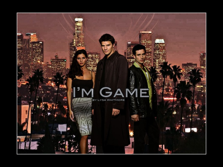 I'm Game