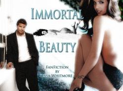 Immortal Beauty (Art by Lysa)