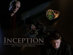 Inception (Art by Lysa)