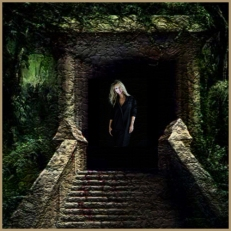 Scene 150: Isobel at the Entrance to the Temple of Amolon