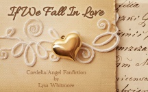 If We Fall in Love (Art by Lysa)