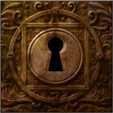 Scene 92: A Keyhole