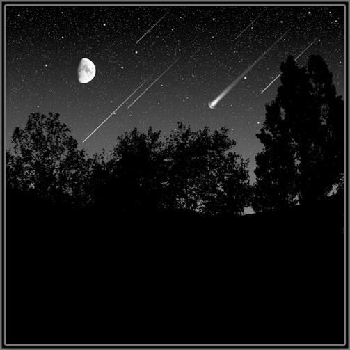 Meteor Shower_500x500