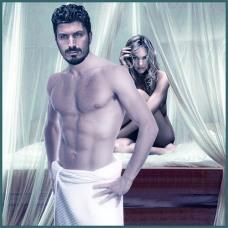Scene 99: Nicolau and Isobel (Solarian Vampires)