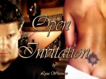 Open Invitation (Art by Lysa)