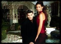 Phantom Hand of Fate (Art by Lysa)