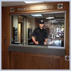 Scene 84: Sunnydale Police Department