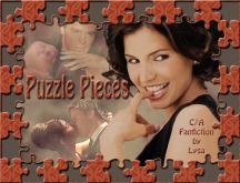 Puzzle Pieces (Art by Lysa)