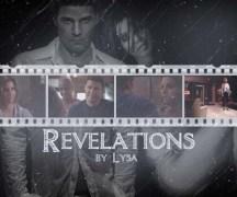 Revelations (Art by Jenay)